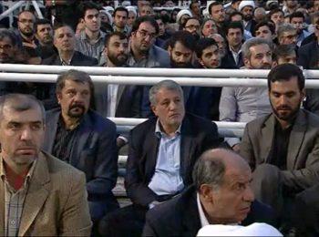 بیانات رهبر انقلاب در مورد مقاومت و ایستادگی در مکتب امام خمینی