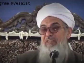 به حضرت زهرا سلام الله علیها ظلم نشد؟!!!
