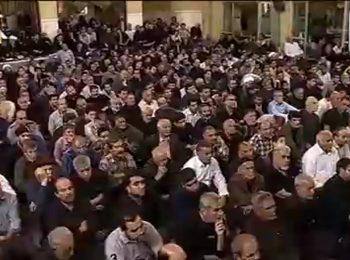 پیشگویی آیت الله قاضی درباره سرانجام انقلاب اسلامی و اتصال به قیام حضرت مهدی (عج)