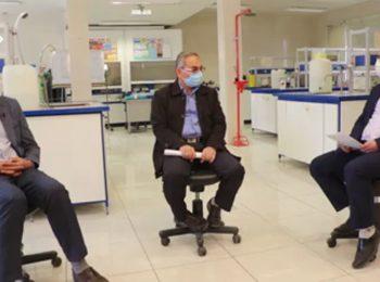 ویژه برنامه اینترنتی «واکسینه»، برنامه ای دیدنی درباره چالش این روزها…