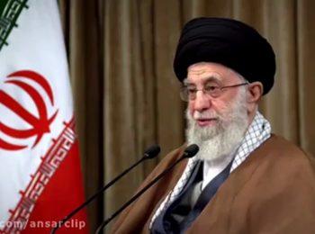 سخنرانی رهبر انقلاب در روز عید مبعث ۱۳۹۹/۱۲/۲۱