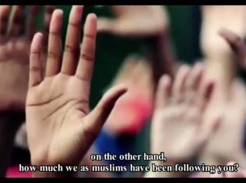 دل نوشته ای به پیامبر رحمت (ص)