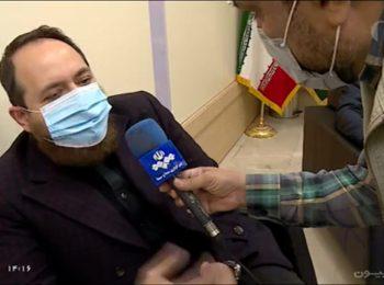 رونمایی از واکسن ضد کرونای ایرانی «فخرا»