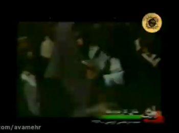 فیلم گریههای اهالی ارسنجان هنگام صحبت از تجاوزات خانها در زمان پهلوی!