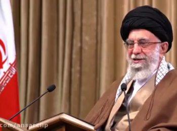 فیلم کامل بیانات رهبر معظم انقلاب در محفل اُنس با قرآن کریم – ۱۴۰۰/۰۱/۲۵