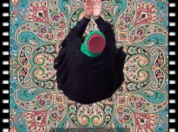 استوری   بر اساس دعای شریف افتتاح
