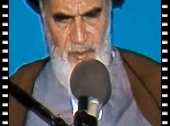 استوری | عصبانیت امام از رئیس جمهور