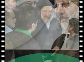 هشت اصل رئیسی در دولت مردمی ایران قوی