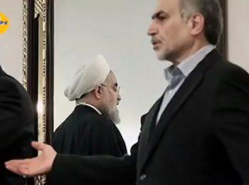 محسن هاشمی: الان آقازادهها بیشتر میترسند چون آقای رئیسی آمده است