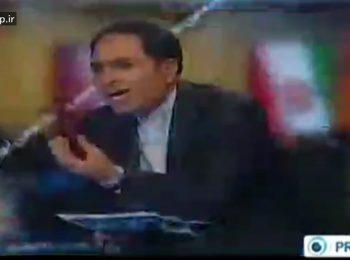 پشت پرده برنامه تلویزیونی کاندیدای نزدیک به روحانی لو رفت