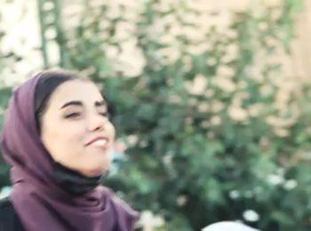 شوک بزرگ به انتخابات | گرایش عجیب دختران بی حجاب به عبدالناصر همتی