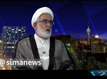 دادستان کل کشور: قوه قضائيه با رفتن آیت الله رئیسی تغييری نمیکند