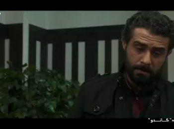 سکانس جنجالی سریال گاندو درباره مصونیت سیاسی وابستگان مسئولین