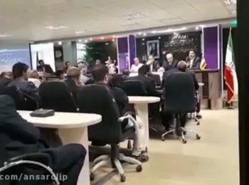 نماینده سلماس در مجلس: ما و مسئولین ولی نعمت مردم هستیم!!