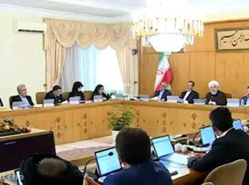 روحانی: توقیف نفتکش بیپاسخ نمیماند