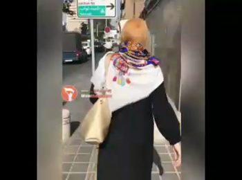 چهارشنبه های حجاب