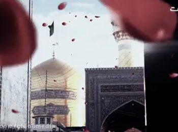 پنجره فولاد رضا برات کربلا میده   سید جواد ذاکر