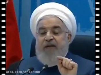 خبری روحانی: اگر می خوایم مثل ژاپن پیشرفت کنیم باید روزی چند ساعت مجانی کار کنیم!