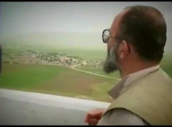 فیلم دیده نشده از توضیحات حاج سعید قاسمی درباره عملیات مرصاد