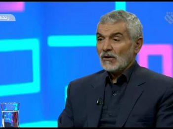 توضیحات سردار ناصح درباره مرگ مسعود رجوی