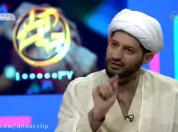 جرم بودن ارسال فیلم برای مسیح علی نژاد