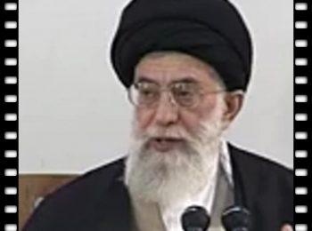 پاسخ رهبر انقلاب به یک سوال: چه شد که شیخ فضل الله نوری به دار آویخته شد؟