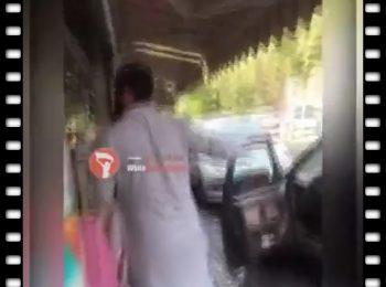 بازداشت عامل ارسال فیلم به صفحه مسیح علی نژاد