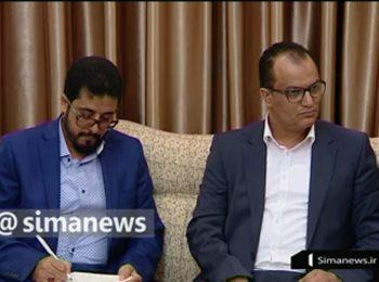 گزارش خبری بیانات مهم رهبر انقلاب در دیدار هیأتی از جنبش انصارالله یمن