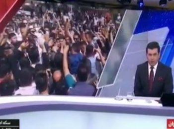 واکنشهای عجیب غربیها به اعتراضات خوزستان