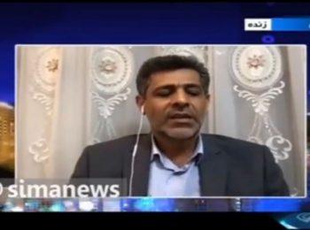 دولت روحانی ۱۵٠٠ میلیارد تومان بودجه آب خوزستان را کجا خرج کرده است؟!