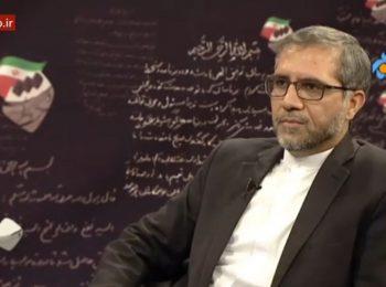 ماجرای رد شدن شهید همدانی از ایست و بازرسی تکفیریها