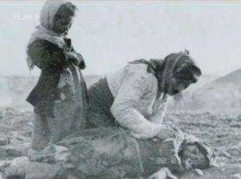 جنایت انگلیس و جان سپردن یک سوم از جمعیت کشور ایران