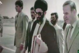 بلایی که حافظ اسد رئیس جمهور وقت سوریه در ۸ سال دفاع مقدس بر سر صدام آورد
