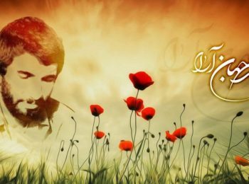 استوری | به مناسبت سالگرد شهادت سردار محمد جهان آرا