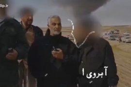 حاج قاسم: ما به مردم قول دادیم ببریمشان کربلا. ولو اینکه با دادن خونمان باشد…