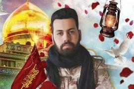 صوت | آقا مجید؛ شهید مدافع حرم، مجید قربانخانی به روایت جواد تاجیک