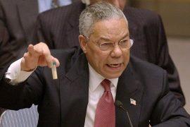 فوت دیپلمات آمریکایی نام آشنای جنگ عراق